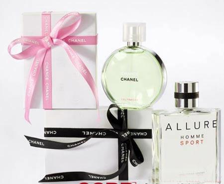 خوشبو ترین عطر های زنانه و مردانه را بشناسید