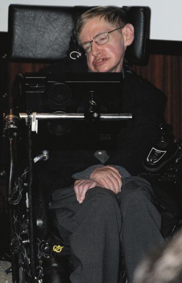 استیفن هاوکینگ