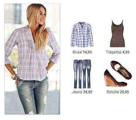 اصول ست کردن لباس