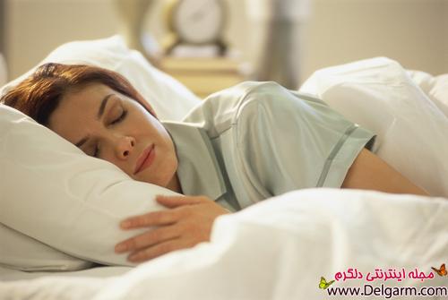 خواب کافی مغز را از مواد سمی پاکسازی میکند