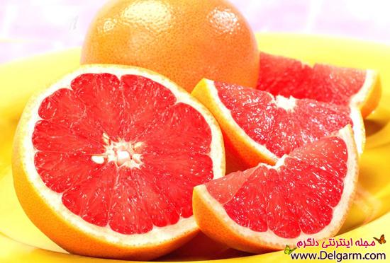 میوه های زمستانی