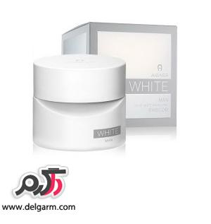 عطر مردانه Aigner / Aigner White EDT