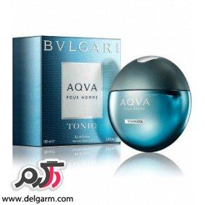 عطر مردانه Bvlgari / Aqva Pour Homme Toniq