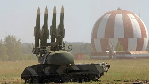 احتمالا شلیک موشک بوک ساخت روسیه عامل سقوط هواپیما بوده است
