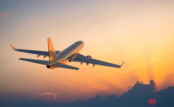 بلیط هواپیما، سفر و پرواز