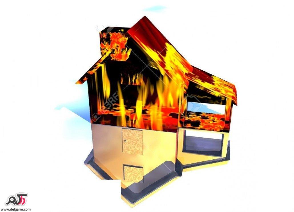 بیمه آتش سوزی چیست ؟