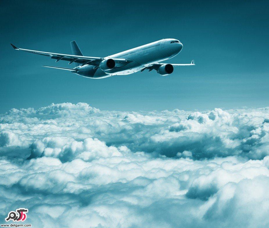 دربارهی بلیط هواپیمای چارتری چه می دانید ؟