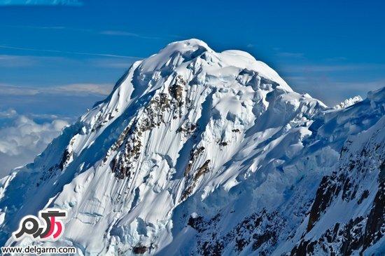 خطرناک ترین کوههای جهان/ مرگبارترین کوه های دنیا