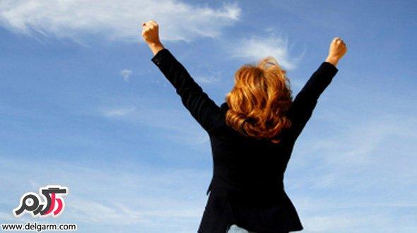 هیچوقت دلسرد نشوید، اتفاقهای خوب زمان میبرند!