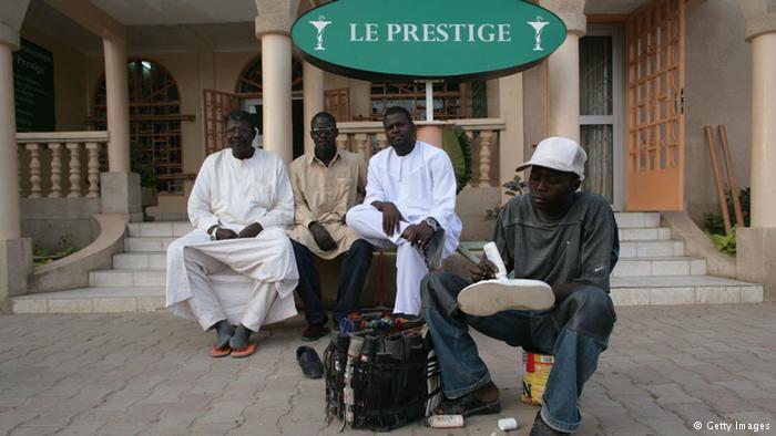 ده کلانشهر گران آفریقا