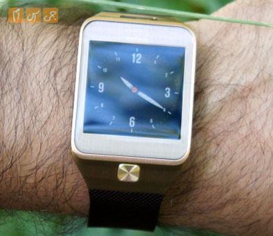 ساعت هوشمند سامسونگ (Gear2)