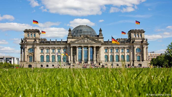 با برلین، پایتخت رنگارنگ آلمان آشنا شوید.