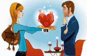 با این 9 ترفند قلب مرد مورد علاقه خود را به دست آورید!