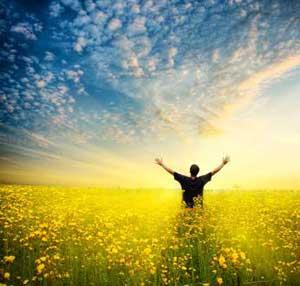 شما از خوشبختی چه نمره ای میگیرید ؟ (تست روانشناسی بسیار جالب)