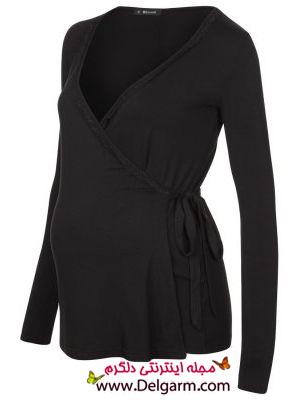 لباس راحتی بارداری 2014