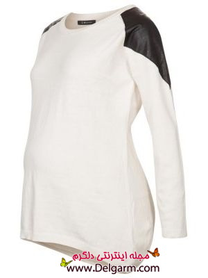 لباس راحتی بارداری مخصوص بانوان جوان