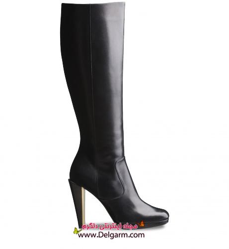 مدل های مختلفی از کفش زنانه و دخترانه برند فندی