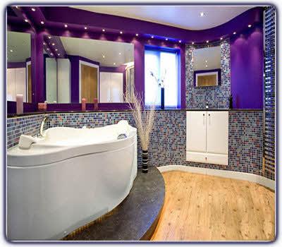 اشتباهات رایجی که باعث کثیف شدن حمام می شود