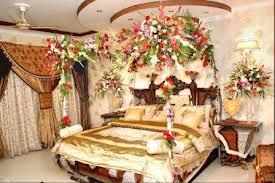 تزیین اتاق خواب عروس و داماد