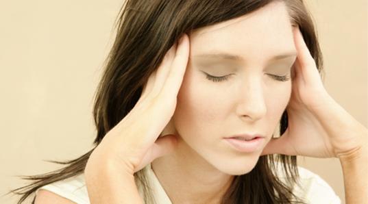 انواع خستگی های زنانه