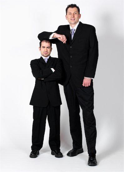 چطور قد خودمان را بلندتر کنیم