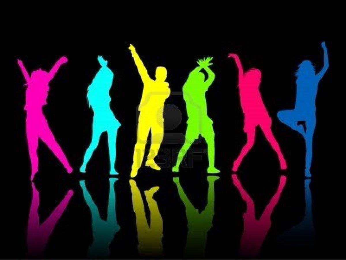 رقص برای آرامش و  تناسب اندام