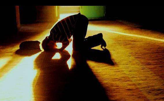 تاثیر نماز بر سلامت پوست