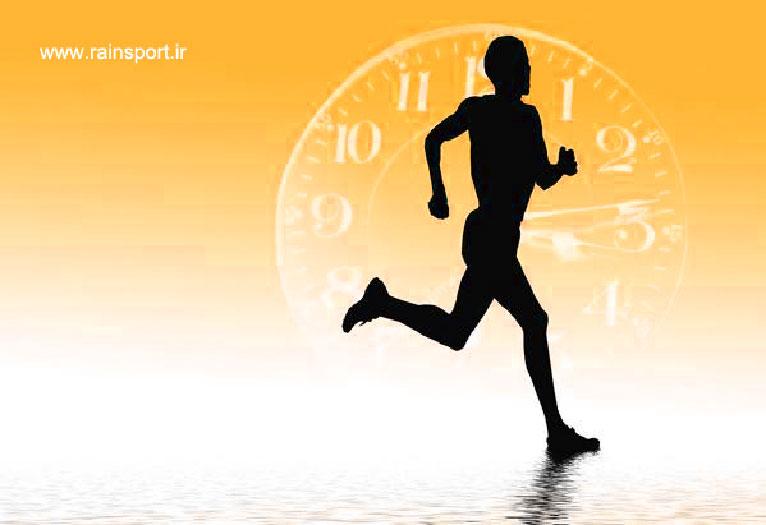 تاثیر ورزش بر درمان بیماری تنفسی