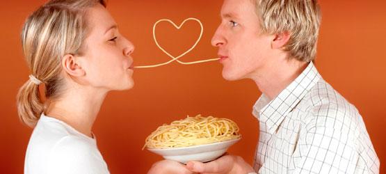 افزایش میل جنسی با تغذیه
