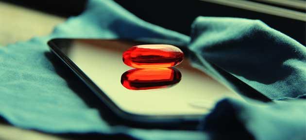معرفی ژلوفن،مورد استفاده،عوارض،موارد منع مصرف
