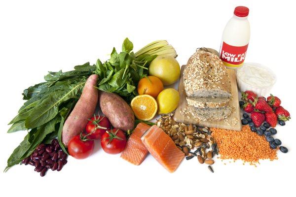 مواد غذایی موثر بر درد قاعدگی