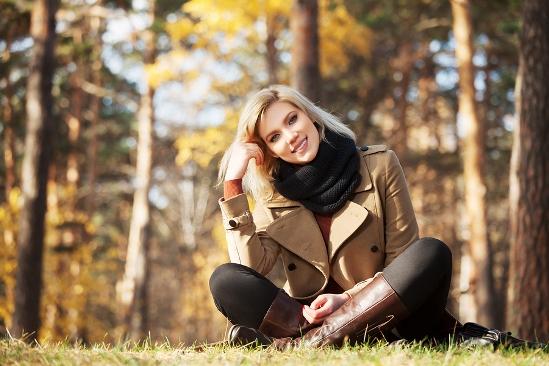شستشو و نگهداری از لباس های پاییزی