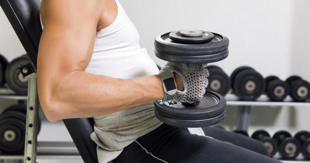 حرکات ورزشی عضلات شانه