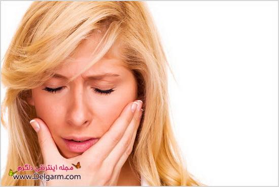 سرطان دهان و زبان و تومور دهانی