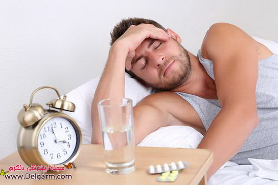 سردرد بعد از نزدیکی و علل سردرد بعد از رابطه جنسی