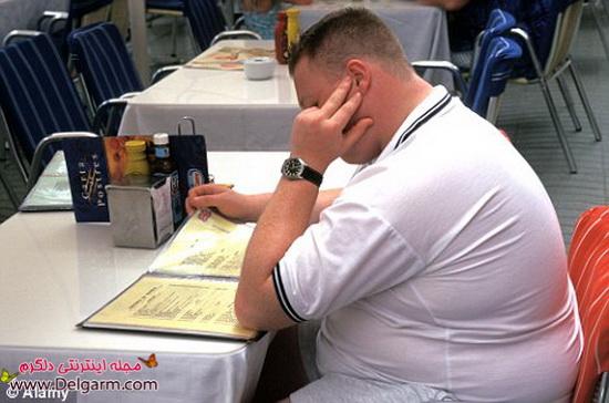 افزایش وزن و افزایش وزن در میانسالی