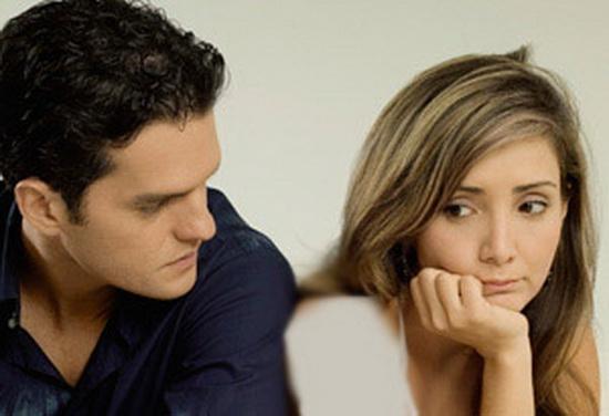 شک به همسر