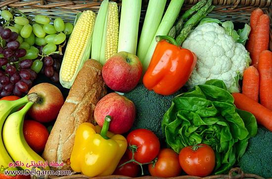 تغذیه در دوران یائسگی و  تغذیه زنان یائسه