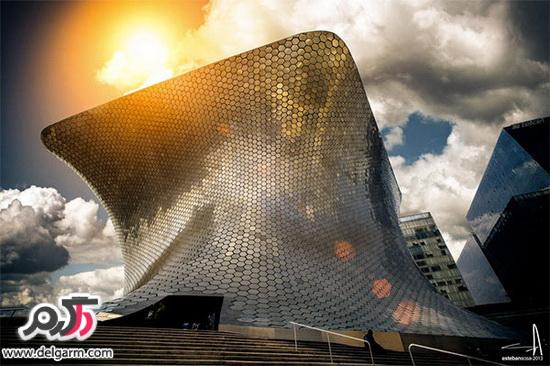 موزه هایی با معماری خارق العاده