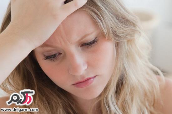 لکه بینی در زنان و لکه بینی نشانه چیست و علل لکه بینی