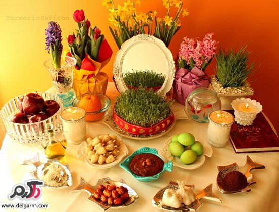 تاریخچه عید نوروز و جشن باستان نوروز