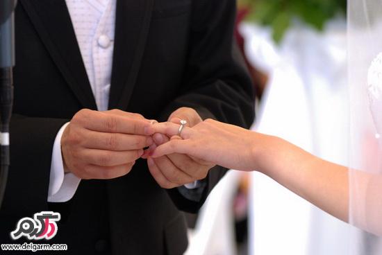شب زفاف و اشتباهات شب زفاف و رفتار درست شب زفاف