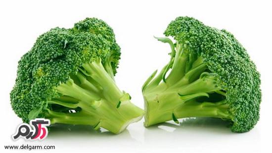 ویتامین e در مواد غذایی