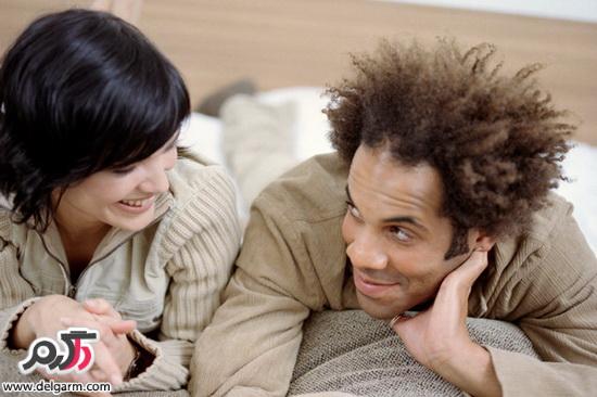 رفتار با شوهر و بهترین نوع رفتار با شوهر