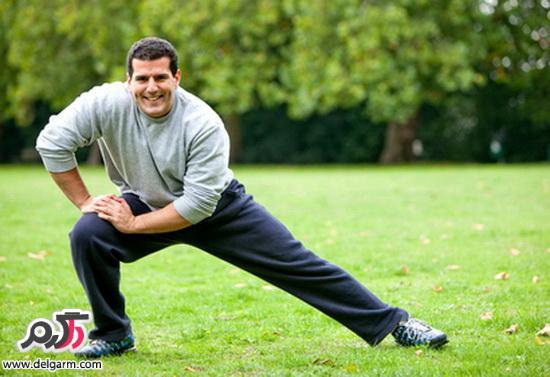 ورزش و سنگ کلیه و تاثیر ورزش بر سنگ کلیه
