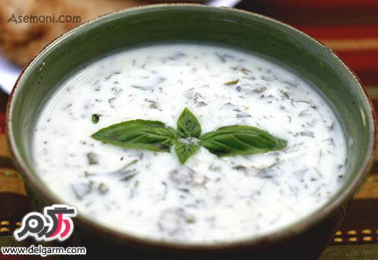 طرز تهیه غذاهای محلی شیرازی