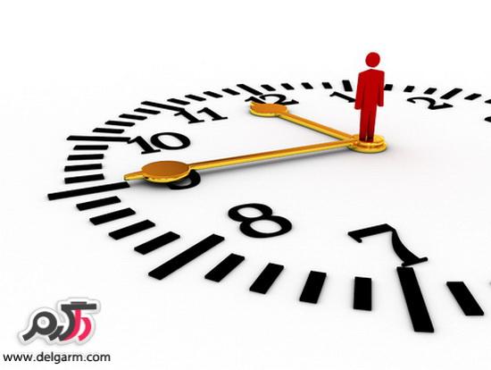 مدیریت زمان و روش های مدیریت زمان