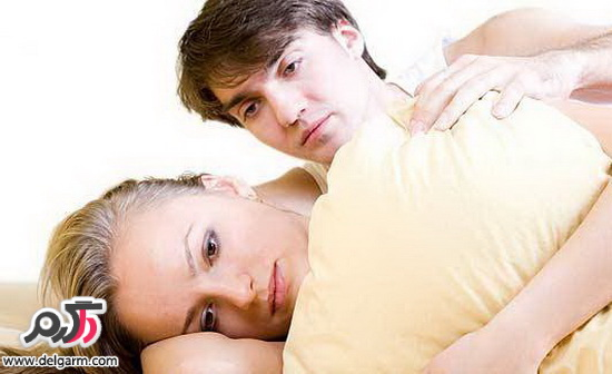 Male and female orgasms sexual and relationship problems in human sexuality