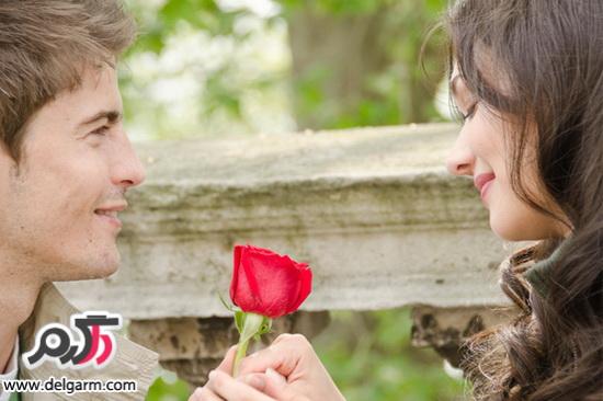 اشتیاق به همسر در زندگی زناشویی
