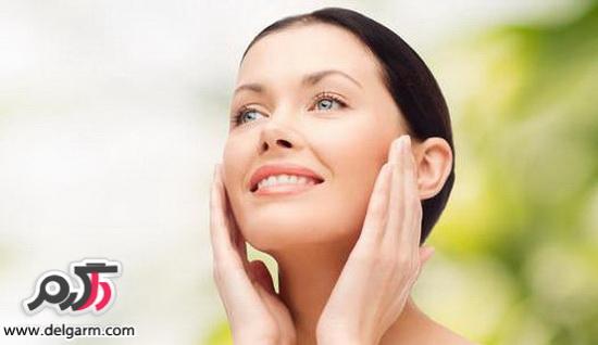 از بین بردن رنگ زرچوبه از روی پوست از بین بردن لکه روی پوست در خانه با این روش ها